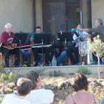 Quintette de cuivres de l'orchestre d'Avignon-Provence