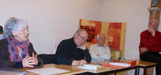 AG des Amis de Berdine 26 janvier 2013